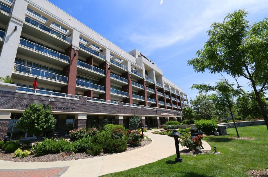 Residential Properties Live Downtown Wichita